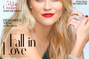 Sáp vuốt tóc British M Regent Classic Pomade đăng trên tạp chí Instyle