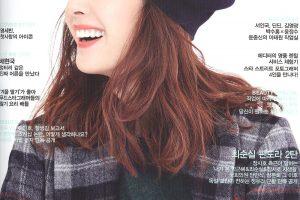 Tinh dầu dưỡng tóc trên tạp chí Woman Sense