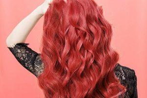 Làm sao để hạn chế tối đa tác hại của thuốc uốn nhuộm khi làm tóc?