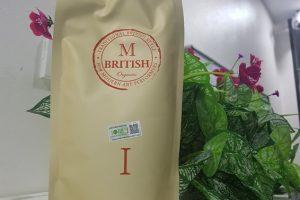 Thuốc uốn tóc BRITISH M Pumpkin Enzyme Perm- nên hiểu như nào cho đúng?