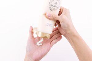 Kem ủ tóc BRITISH M Hydrate Hair Butter – tác dụng và cách dùng